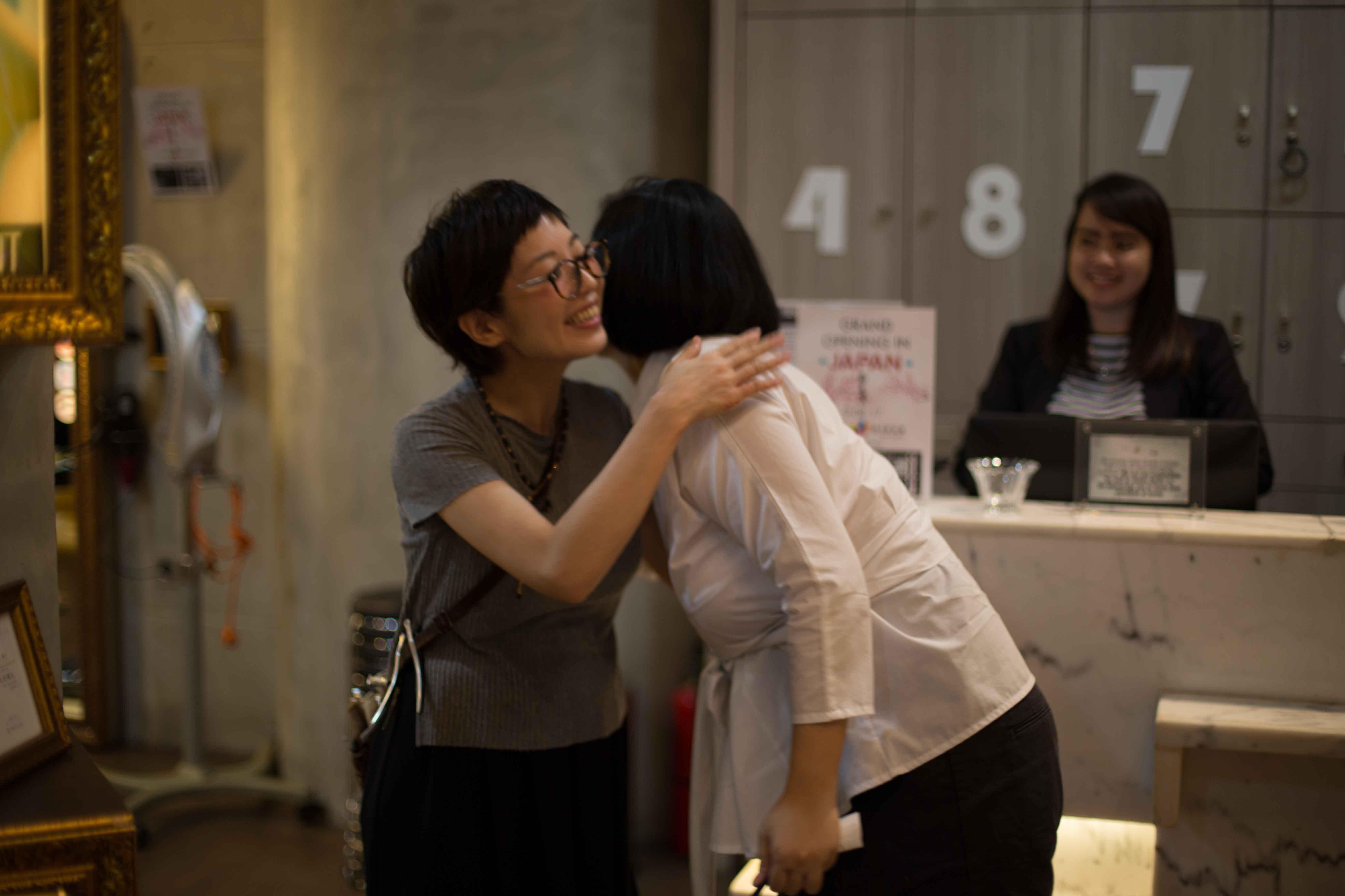 インドネシア ジャカルタ 日系美容室 onepiece ワンピース 日本人美容師 日本人スタイリスト募集 海外就職 海外転職 英語