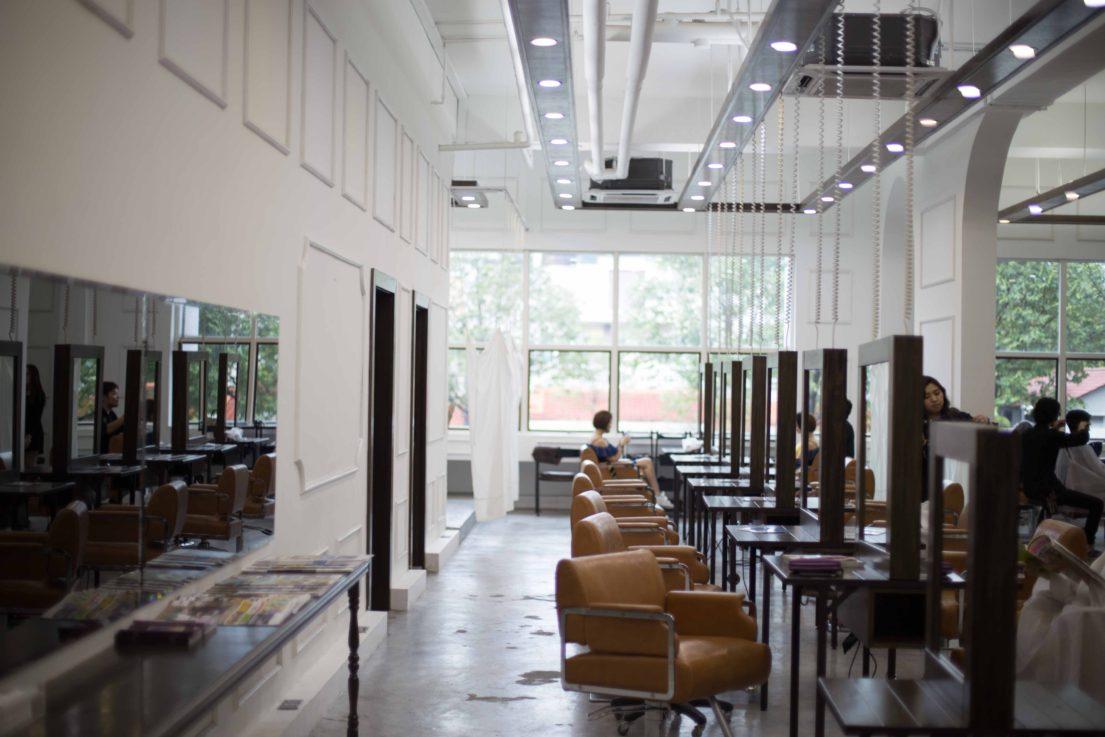 シンガポール マレーシア 日系美容室 海外就職 美容師
