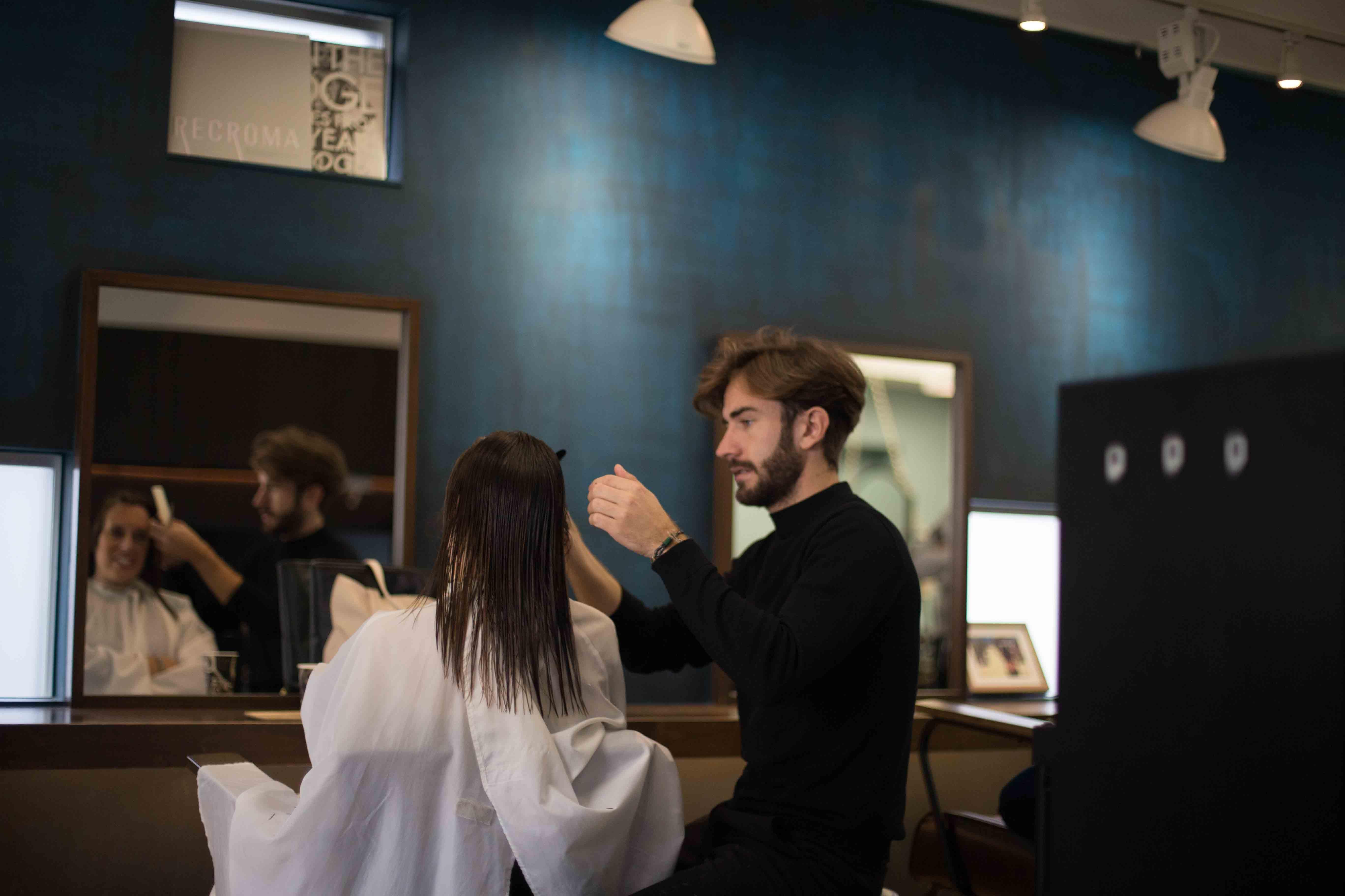 埼玉 所沢 小手指 フランス 海外就職 美容師 ママ美容師 転職 就職