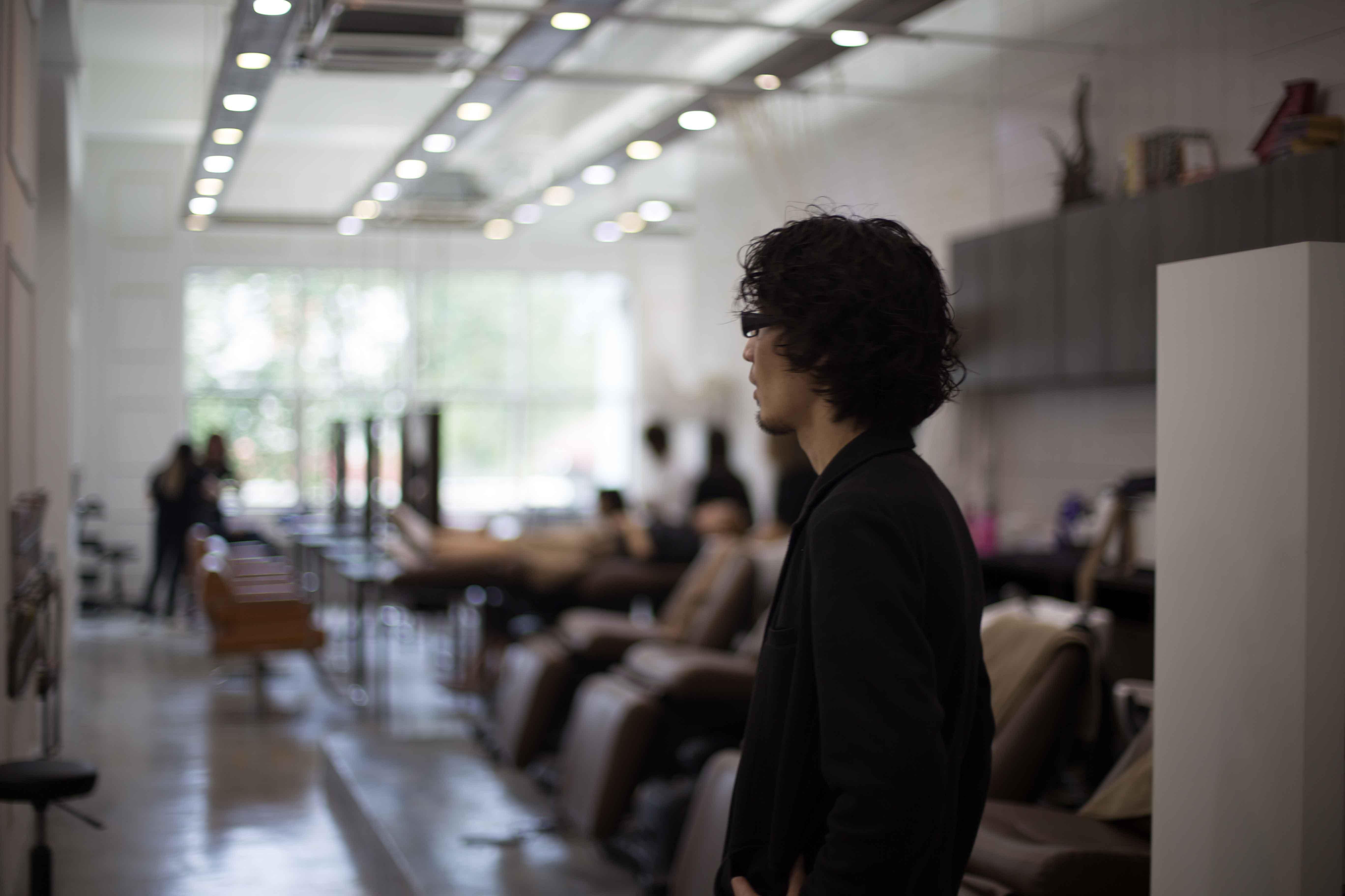 Number76 シンガポール マレーシア クアラルンプール 日系美容室 海外就職 転職 日本人美容師 日本人スタイリスト