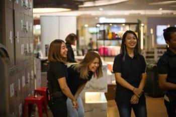 インドネシア ジャカルタ ママ美容師 海外就職 海外美容室 日本人スタイリスト 日系サロン 日系美容室 日本人美容師