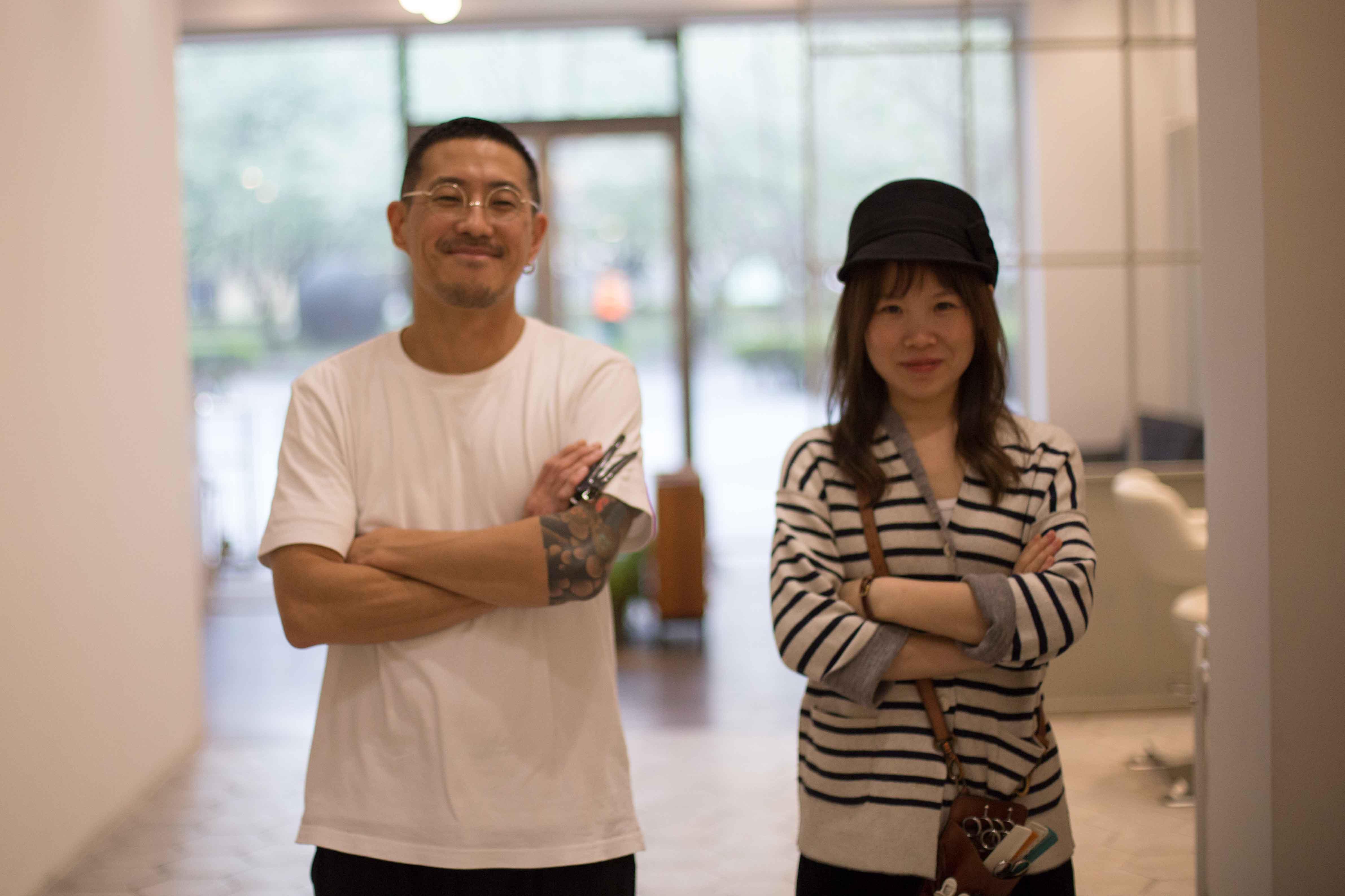 中国 北京 日系美容室 bangs 海外就職 日本人美容師 日本人スタイリスト スタイリスト募集 美容師で稼ぐ 年収1000万円
