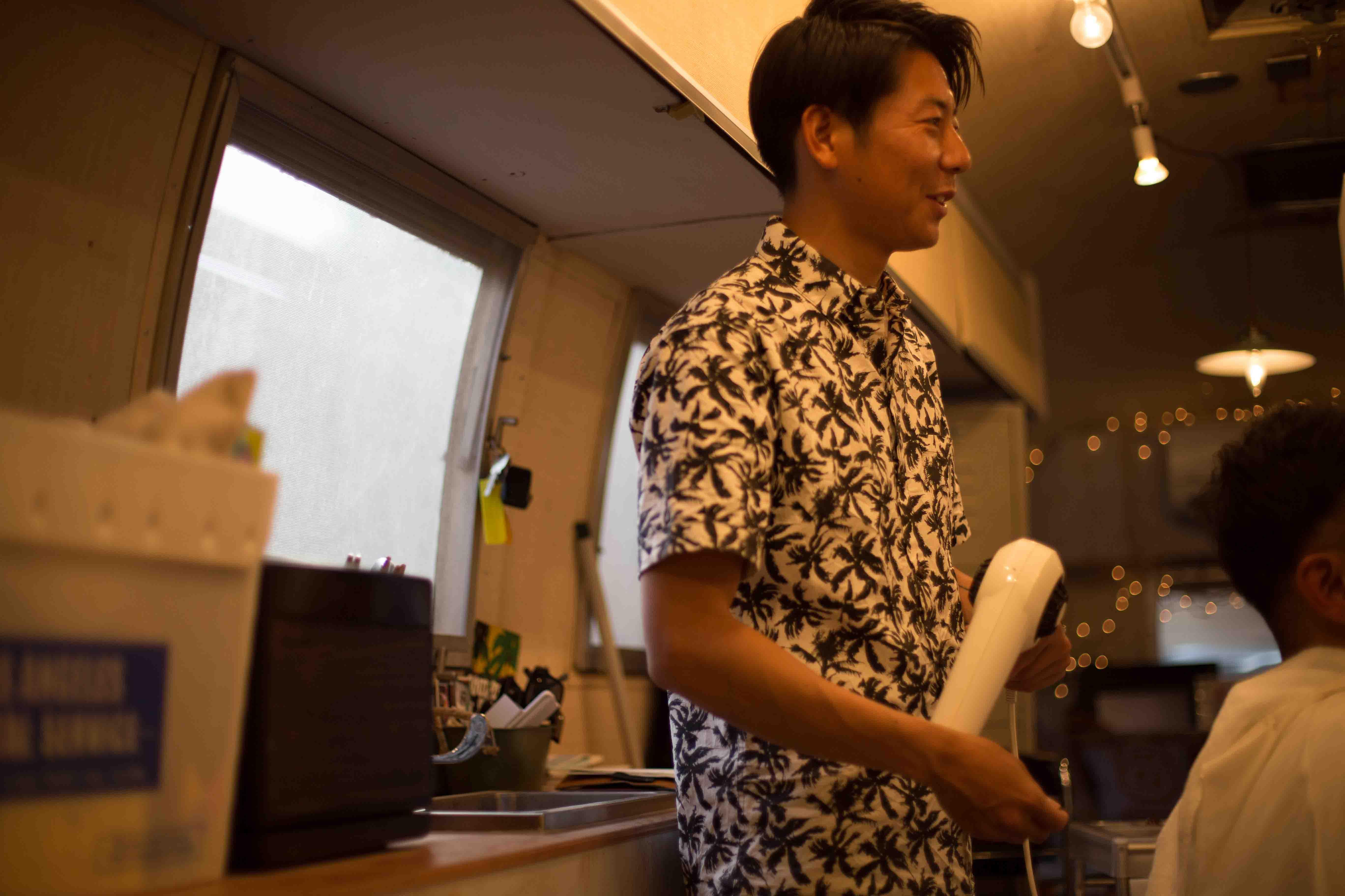 美容室 藤沢 鎌倉 平塚 湘南 サーフィン 美容師 スタイリスト募集