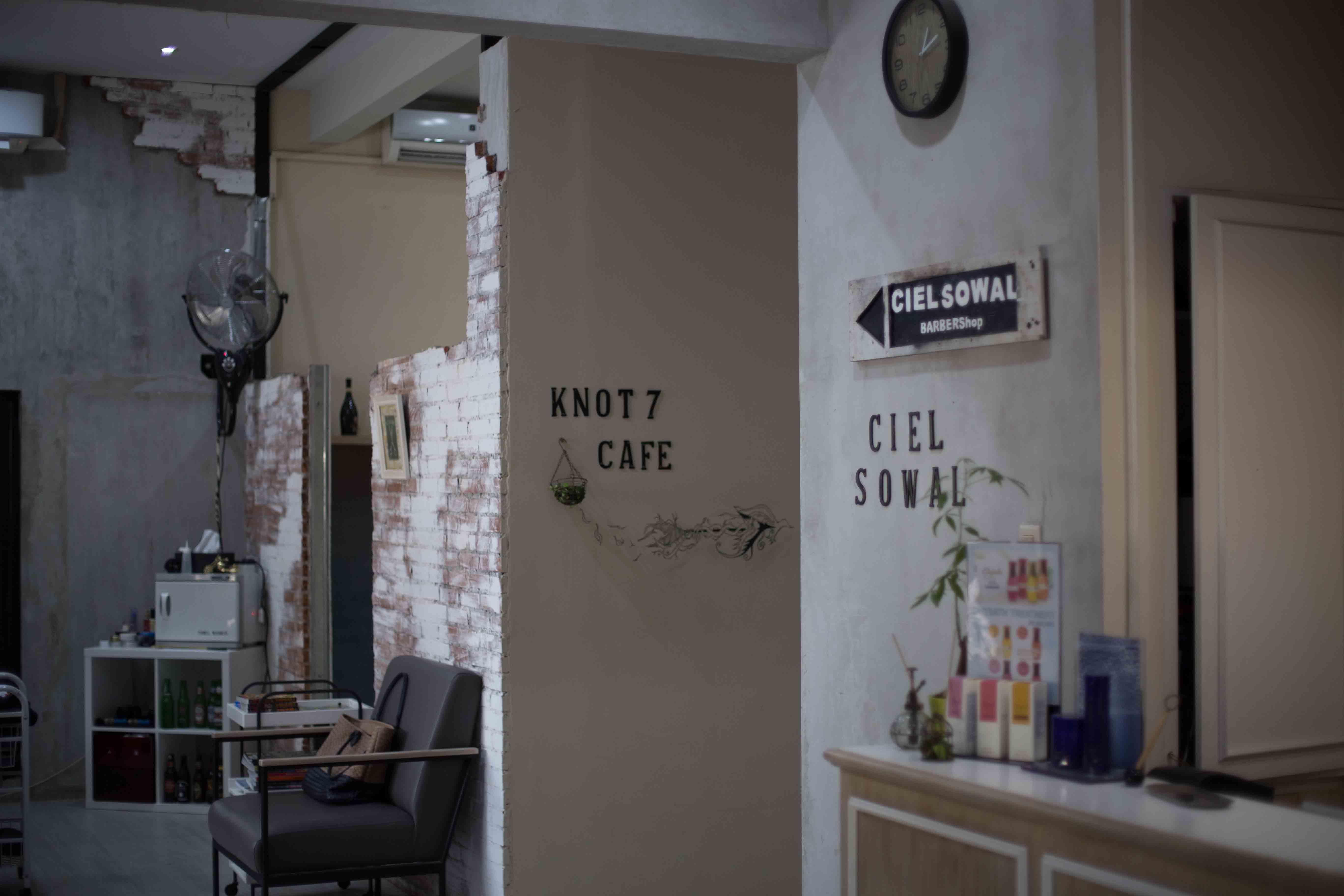 インドネシア ジャカルタ 日系美容室 ciel sowal & Lond Tokyo 海外就職 日本人美容師 スタイリスト